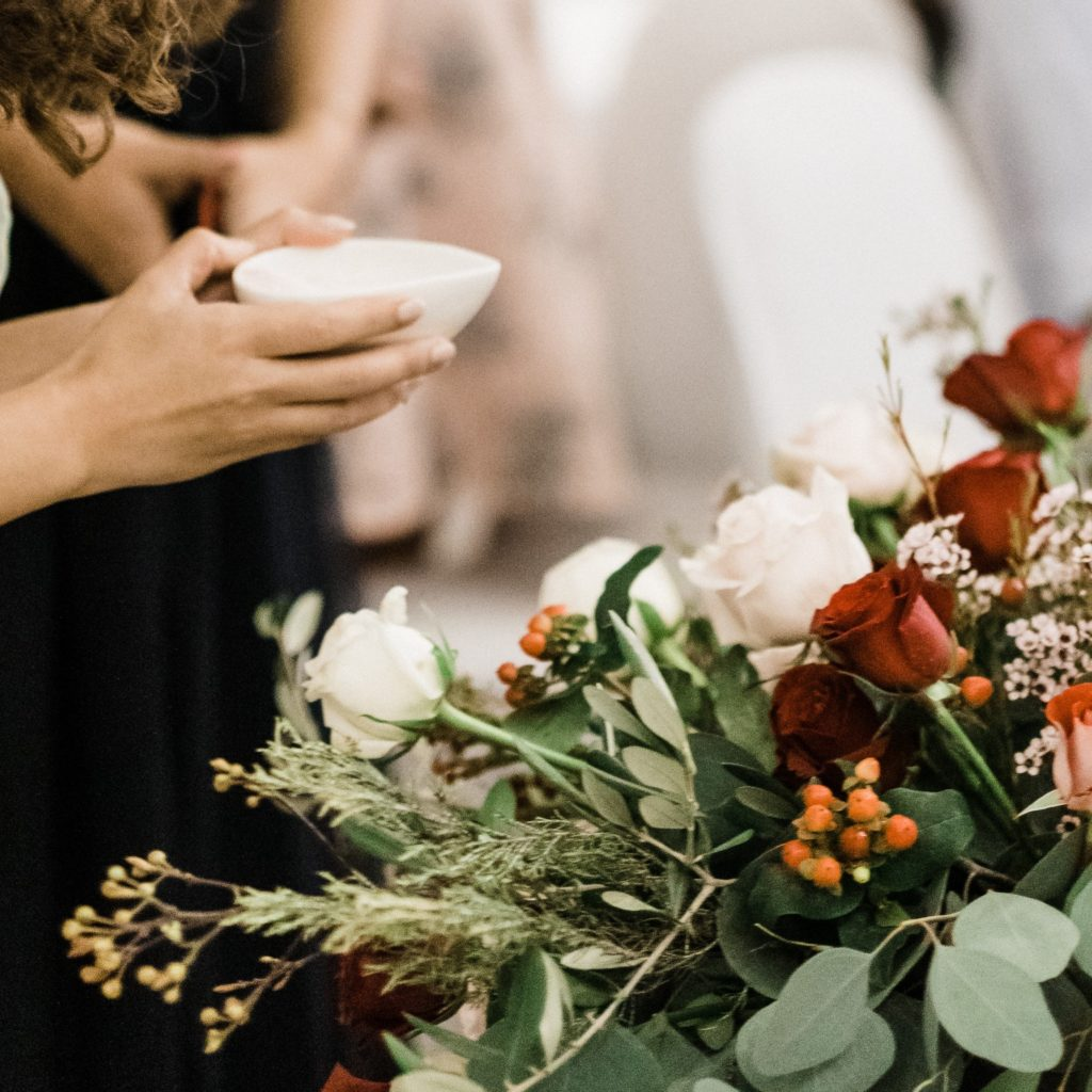 wonders weddings bangkok wedding planner portfolio ผลงาน งานแต่งงาน humanist Christian Wannida