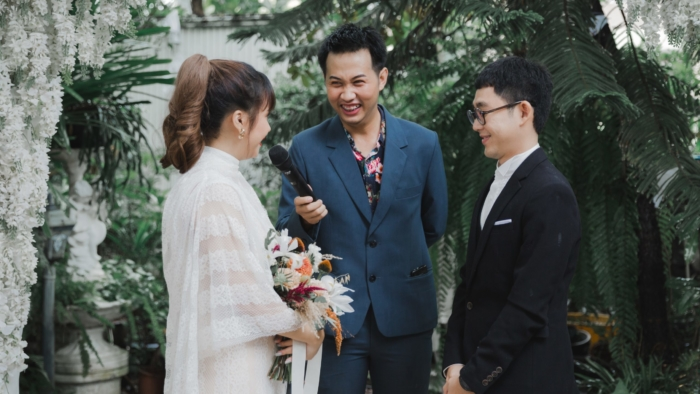 budget wedding งานแต่งงานแบบประหยัด