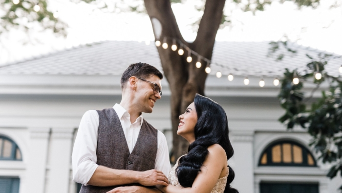 งานแต่งงาน ห้องสมุด Neilson Hays Library bangkok wedding planner wonders & weddings เวดดิ้งแพลนเนอร์