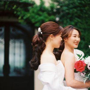 บริการงานแต่งงาน LGBTQ+ Friendly Vendors in Thailand