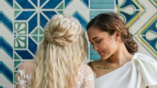 งานแต่งงาน คู่รัก LGBTQ+ plan LGBTQ+ wedding