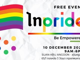 tai pride 2020 bangkok สมรสเท่าเทียม equal marriage law thailand wonders & weddings saga nonbinary