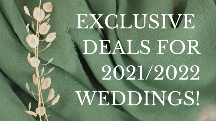 จัดงานแต่งงาน ปี 2564 2565 กรุงเทพ Bangkok Wedding Package 2021 2022 wedding planner