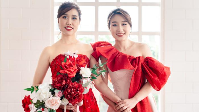 งานแต่งงาน มู่หลาน mulan inspired wedding resilient reflection wonders weddings เวดดิ้งแพลนเนอร์ กรุงเทพ งานแต่ง LGBTQ+ trend report 2021