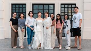 ทีมงาน resilient reflection team งานแต่ง มู่หลาน wedding styled shoot bangkok เวดดิ้งแพลนเนอร์ wonders weddings