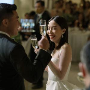งานแต่งงาน จูนจูนปรีดี junepridiwedding junepridi เวดดิ้งแพลนเนอร์ rememorari กรุงเทพ mandarin oriental