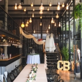 1700 terrace bar งานแต่ง หญิงรักหญิง lesbian weddings bangkok wedding planner